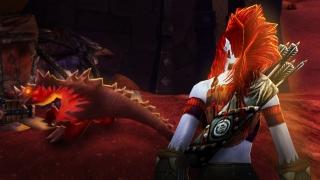 Hellfire - Kujin #1