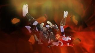 Hellfire - Kujin #3