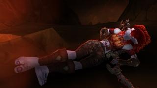 Hellfire - Kujin #4