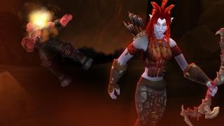 Hellfire - Kujin #8