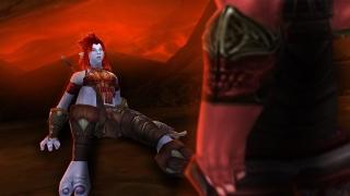 Hellfire - Kujin #12