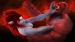 Hellfire - Kujin #16