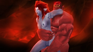 Hellfire - Kujin #17