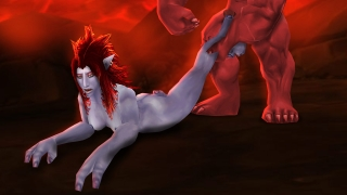 Hellfire - Kujin #18