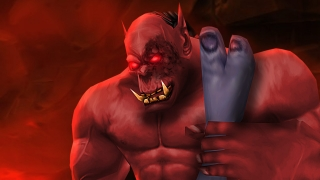 Hellfire - Kujin #19