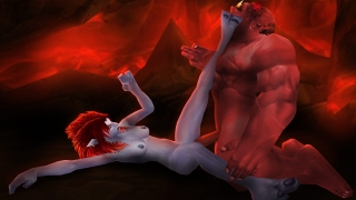 Hellfire - Kujin #21