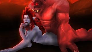 Hellfire - Kujin #23
