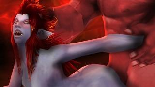 Hellfire - Kujin #25
