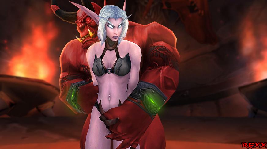 Hellfire - Jesana #1