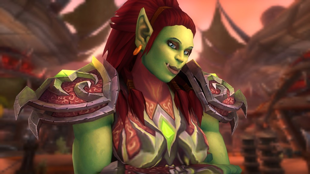 OrcFemShaiPortrait